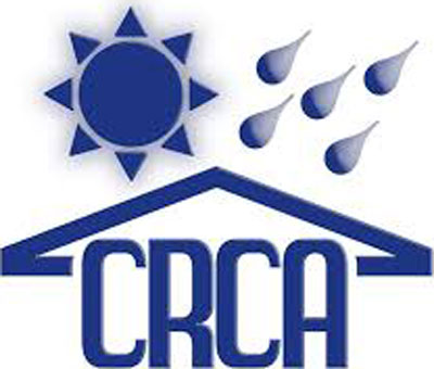 Chicago Roofing Contractors Association logo